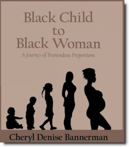 Black Child Book Cover